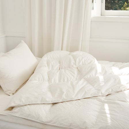 Create the bed of your dreams